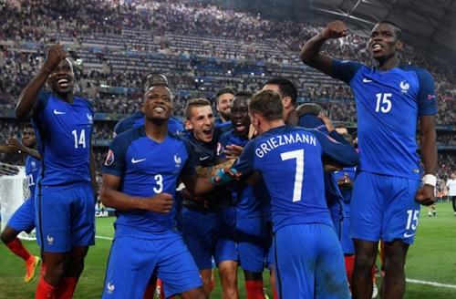 Hapus Kutukan 58 Tahun, Prancis Susul Portugal ke Final dan Berpeluang Perbaiki Rekor Berusia 32 Tahun