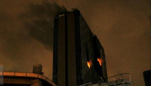 Kebakaran di Swiss-Belhotel Renggut 2 Jiwa dan 14 Orang Terluka, Ini Identitasnya