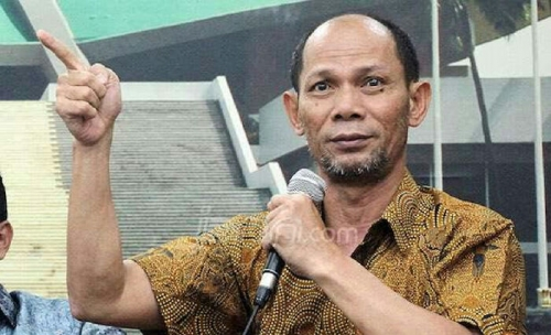 Pilkada DKI Jakarta, Hanya Satu Kandidat yang Maju Lewat Jalur Independen