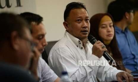Komnas HAM Nilai Draf Perpres Koopssus Bertabrakan dengan UU TNI dan UU Terorisme