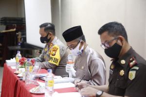 Selama Pandemi Covid-19, PT IKPP Tidak Terima Karyawan Sub Kontraktor dari Luar Daerah