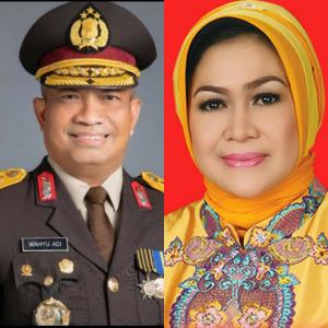 Dikabarkan Usung Wahyu Adi - Supriati di Pilkada Inhu, PAN: Kita Masih Menunggu Putusan DPP