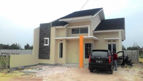 Miliki Segera Rumah Cluster Lokasi Dekat dengan Bandara Pekanbaru, Gratis Listrik, Lantai Full Granit dan Pengamanan 24 Jam