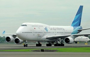 20 Menit Setelah Boarding, Para Penumpang Garuda Diturunkan Keduakalinya
