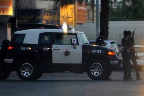 Istana Arab Saudi Diserang Pria Bersenjata, 2 Pengawal Tewas Ditembak