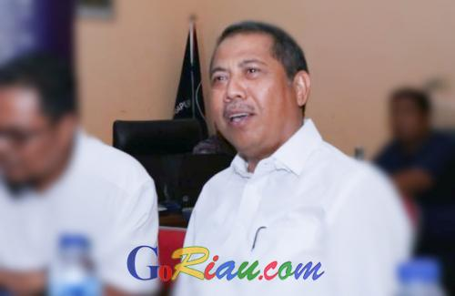 Tokoh Masyarakat Nilai Tengku Said Hamzah Sosok Pekerja Keras dan Layak Jadi Bupati Siak