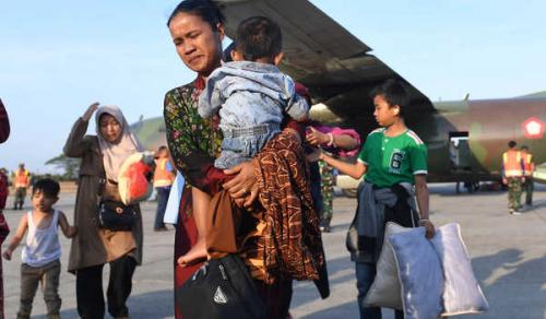 Polri Deteksi Rencana Kerusuhan Lanjutan, 6.000 Personel Disiagakan di Wamena