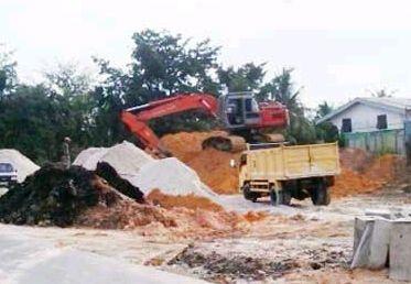 Eksekusi Lahan Kimar Sukses, Soekarno Hatta Segera Diluruskan dan Diaspal