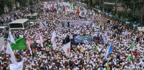 Muhammadiyah Imbau Umat Islam Kawal Kasus Ahok