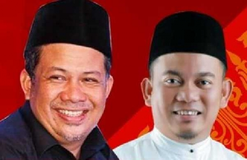 Wakil Ketua DPR RI Fahri Hamzah akan Deklarasikan Garbi di Riau