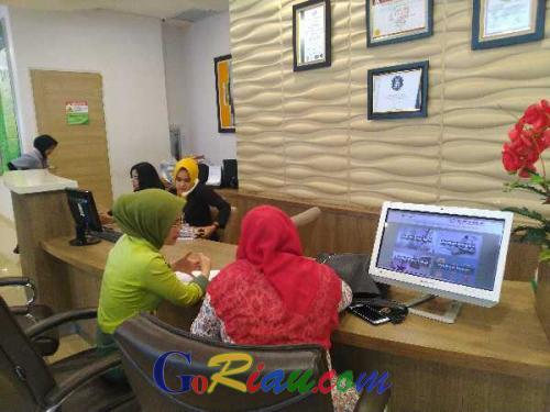 Polresta Pekanbaru Mintai Keterangan Saksi-saksi Kasus Bullying Pelajar SMPN 38 Pekanbaru