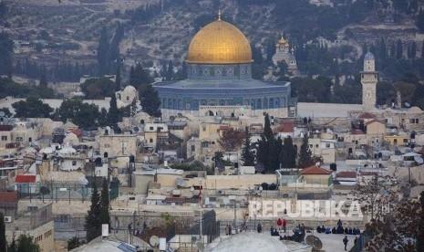 Hamas Ingatkan, Donald Trump Akan Sesali Keputusannya