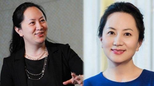 Terungkap, Ini Alasan Penangkapan Putri Bos Perusahaan Raksasa Telekomunikasi China Huawei di Kanada