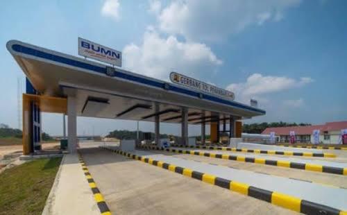 HKI Tegaskan Penggunaan Material Alam untuk Konstruksi Jalan Tol Dumai-Pekanbaru Sudah Sesuai Prosedur dan Peraturan