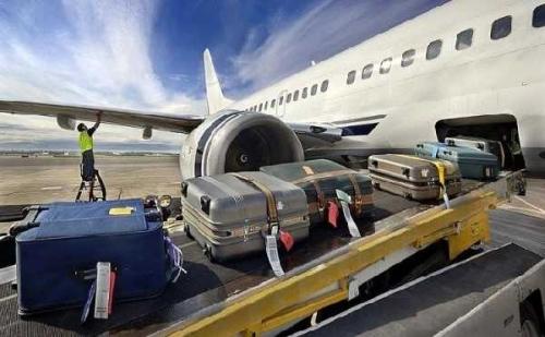 Bagasi Lion Air dan Wings Air Kini Berbayar, Ini Saran GM Angkasa Pura II