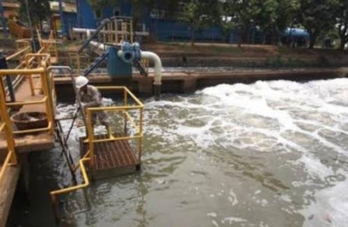 Hanya Terealisasi 39,5 Persen di 2018, DPRD Riau Nilai Pemerintah Tak Serius Gali Potensi Pajak Air Permukaan