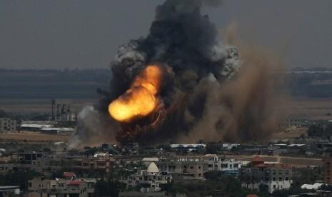 Januari 10 Tahun Lalu, 48 Anggota Keluarga al-Samouni Dibantai Israel, Begini Kisahnya