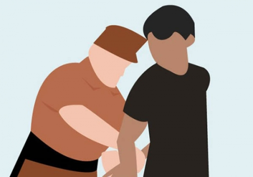 Ini Peran Ketiga Tersangka Perampokan Toko di Mandau yang Diamankan Polisi