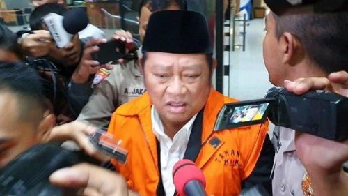 Sebelum OTT, Tim KPK Intai Bupati Sidoarjo Hingga ke Sumbar dan Satu Pesawat ke Surabaya