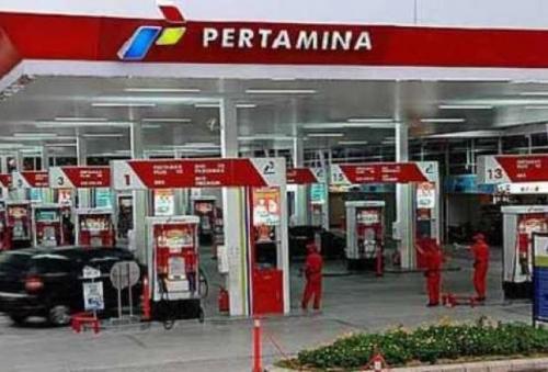 Pukul 00.00 Nanti Pertamina Turunkan Harga Premium dan Pertamax Cs