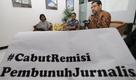 Komnas HAM: Ada Pesan Negatif dalam Remisi Pembunuh Jurnalis
