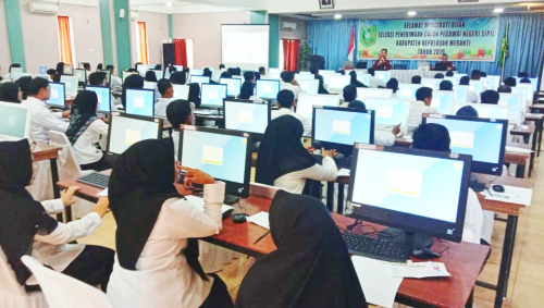 Lima Peserta tak Dapat Ikut Tes SKD CPNS di Kepulauan Meranti, Ini Penyebabnya
