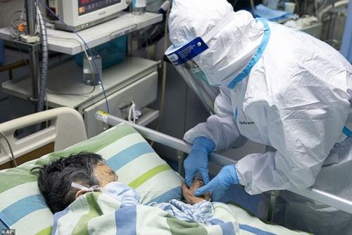 75 Persen Korban Tewas Akibat Virus Corona Idap 2 Penyakit Ini