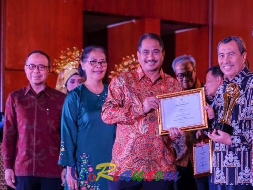 IMTI 2019, Riau Raih Peringkat Ketiga Destinasi Wisata Halal Unggulan Indonesia