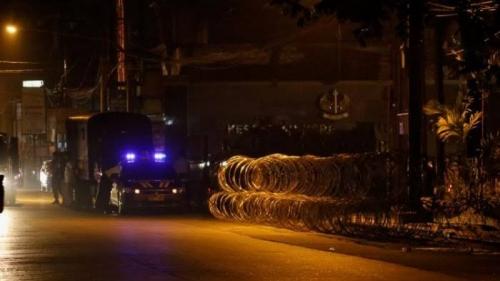 Ini Salah Satu Tuntutan Napi Teroris yang Sandera Polisi di Mako Brimob