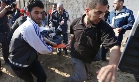 Ditembak Pasukan Israel, 1.700 Warga Palestina Terancam Diamputasi karena Tak Ada Biaya Operasi
