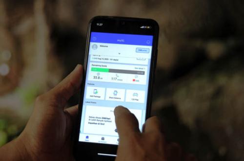 Aktifitas Belajar & Bekerja di Rumah Masih Berlanjut, XL Axiata Perpanjang Lagi Gratis Data 2GB/Hari