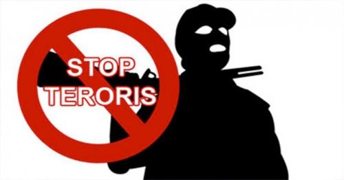 WAH GAWAT... Terduga Teroris Surabaya Mau Lancarkan Aksi saat Nuzulul Quran