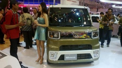 Dua Hal Ini Akan Jadi Perhatian Serius Panitia Pameran Mobil GIIAS 2016, Tujuannya?