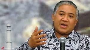 Survei Putri Gus Dur Sebut Ada 40 Masjid Radikal di Jakarta, Din: Jangan Segala Sesuatu Dituduhkan ke Umat Islam