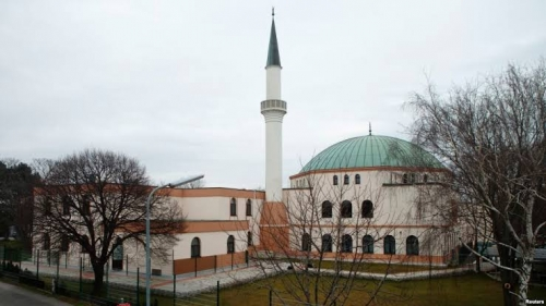 Austria Tutup 7 Masjid dan Usir Puluhan Imam, Presiden Turki: Ini Gerakan Islamofobia, Rasialis dan Diskriminatif