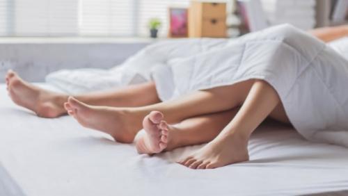 Berhubungan dengan Suami Saat Hamil, Ini Waktu yang Aman