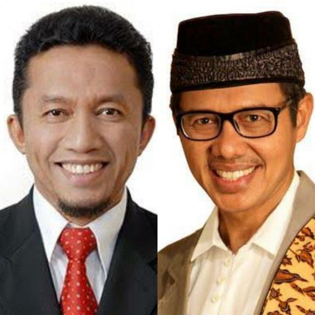 Arus Bawah PKS Riau Sampaikan Usulan Calon Presiden, Ada Nama Tifatul Sembiring Hingga Irwan Prayitno