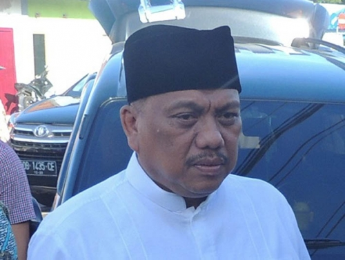 Gubernur Sulawesi Utara Ajak Masyarakatnya Budayakan Kopiah Imam Bonjol, Ternyata Ini Alasannya...