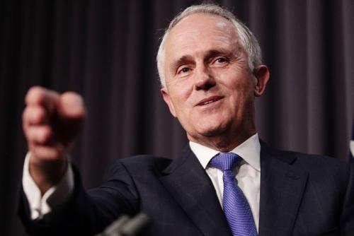 Malcolm Turnbull Dipastikan Tetap Berada di Posisi Kepemimpinan