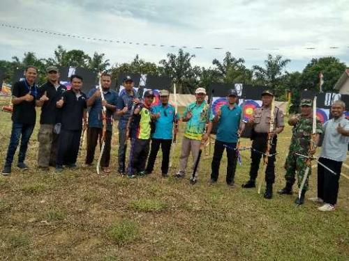 Tiap Kecamatan di Riau Harus Punya Klub Panahan