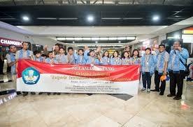 Membanggakan, Siswa SD Indonesia Juara Kompetisi Matematikan Internasional di Bulgaria