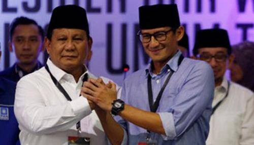 Prabowo-Sandi Ajukan Kasasi ke MA, Begini Tanggapan Yusril