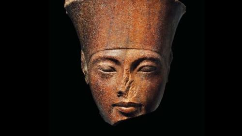 Patung Firaun Tutankhamun Terjual dalam Pelelangan Rp83,1 Miliar
