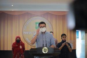 Dinyatakan Positif Covid-19, Warga Mandau Gagal Berangkat Kerja ke Maluku Utara