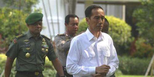 Mestinya Jokowi Tiru Langkah Presiden Filipina Bongkar Pejabat dan Aparat Beking Narkoba