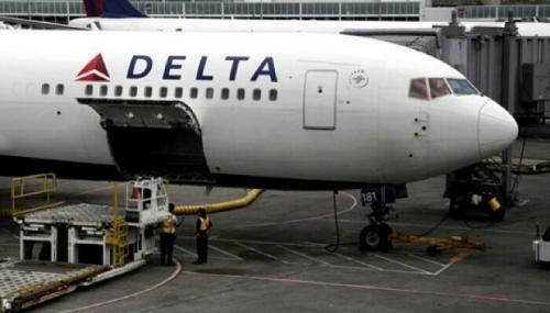 2 Minggu Setelah Usir Pasangan Muslim Keluar Pesawat karena Ucapkan Allah, Ratusan Penerbangan Delta Airlines Dibatalkan karena Sistim Komputer Kacau