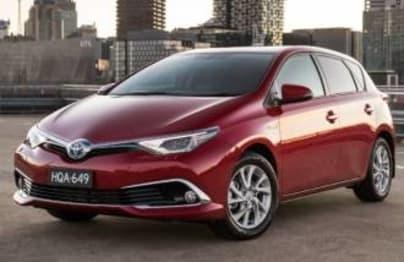 Toyota Recall 5.965 Unit Mobil karena Kehilangan Tenaga Saat Dikendarai