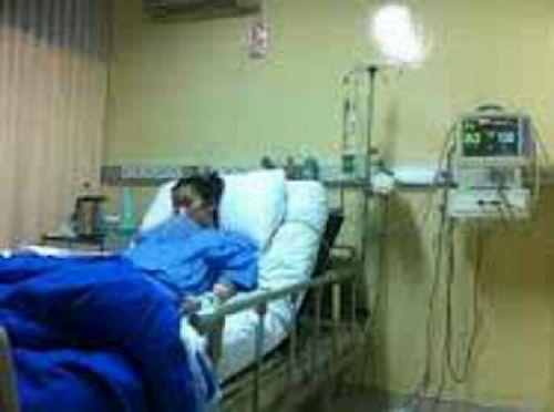 Goriau Makin Lama Dirawat Di Rumah Sakit Berisiko Infeksi Makin Parah
