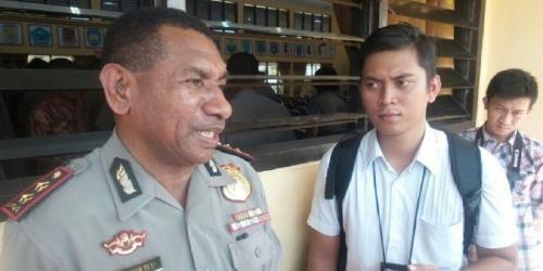 2 Pekerja Pembangunan Jalan Trans Papua Tewas Diserang Belasan Orang Saat Mengukur Badan Jalan