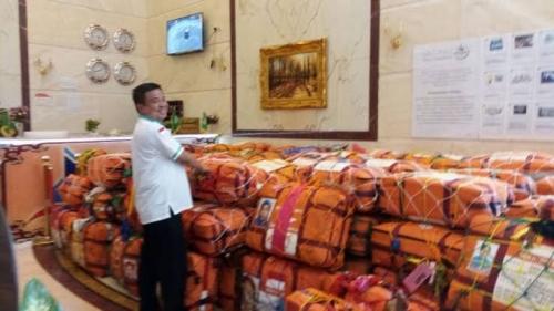 Masih di Tanah Suci, Banyak Jamaah Haji Indonesia Sudah Berani Langgar Aturan
